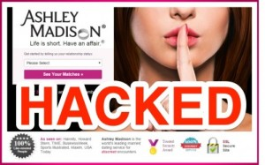 Top 10 Potential Ashley Madison Hackers