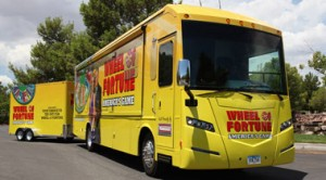 wheelmobile