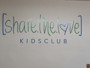 Share.the.Love Kidsclub: A New Way to Play in Conway, Arkansas