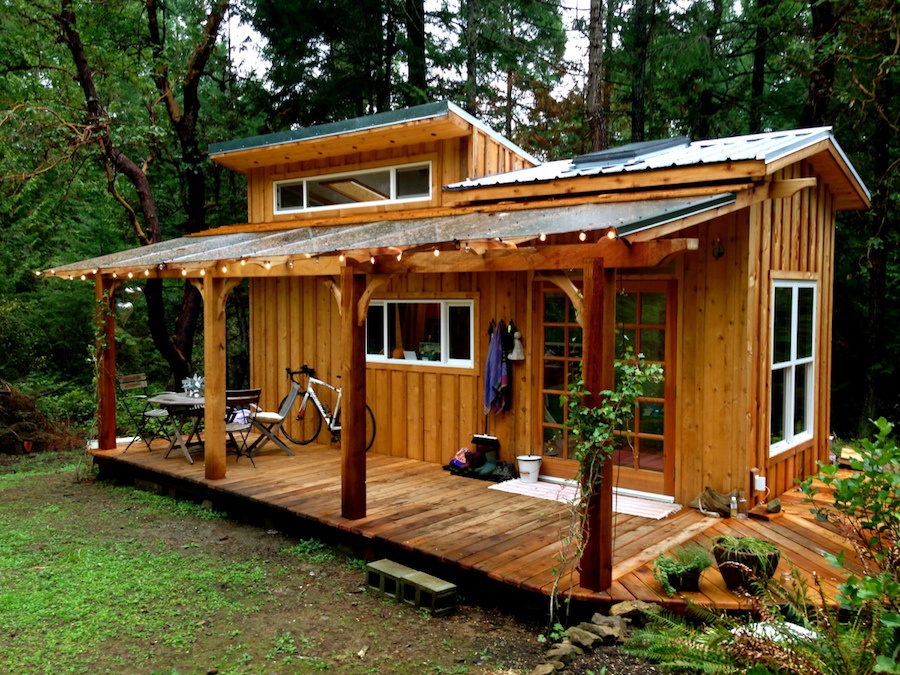 TinyHouseSwoon. Photo Credit: Tiny House Swoon