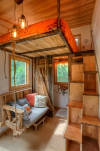 Photo Credit: Many Harris/Rocky Mountain Tiny Homes